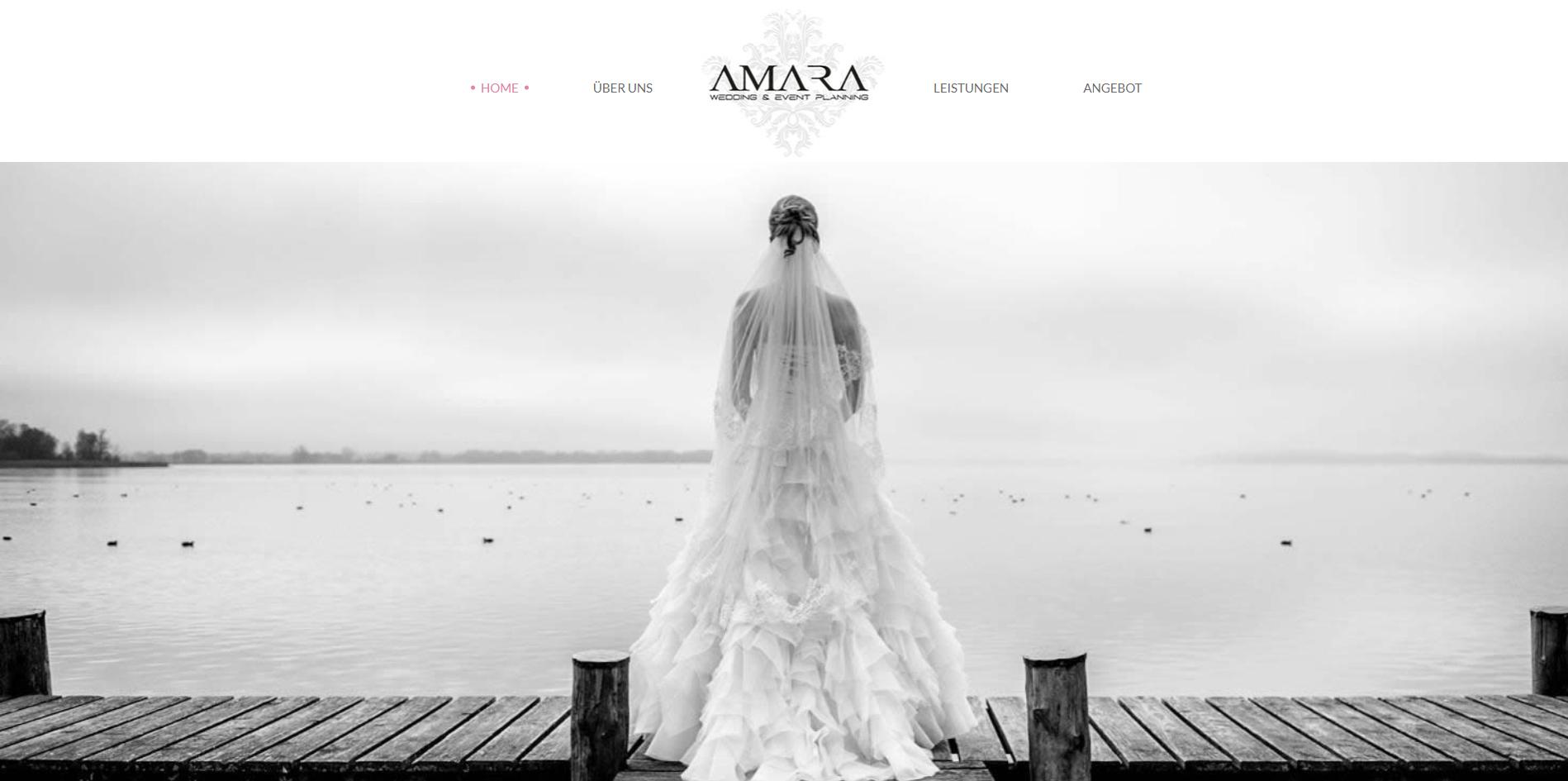 Amara Wedding