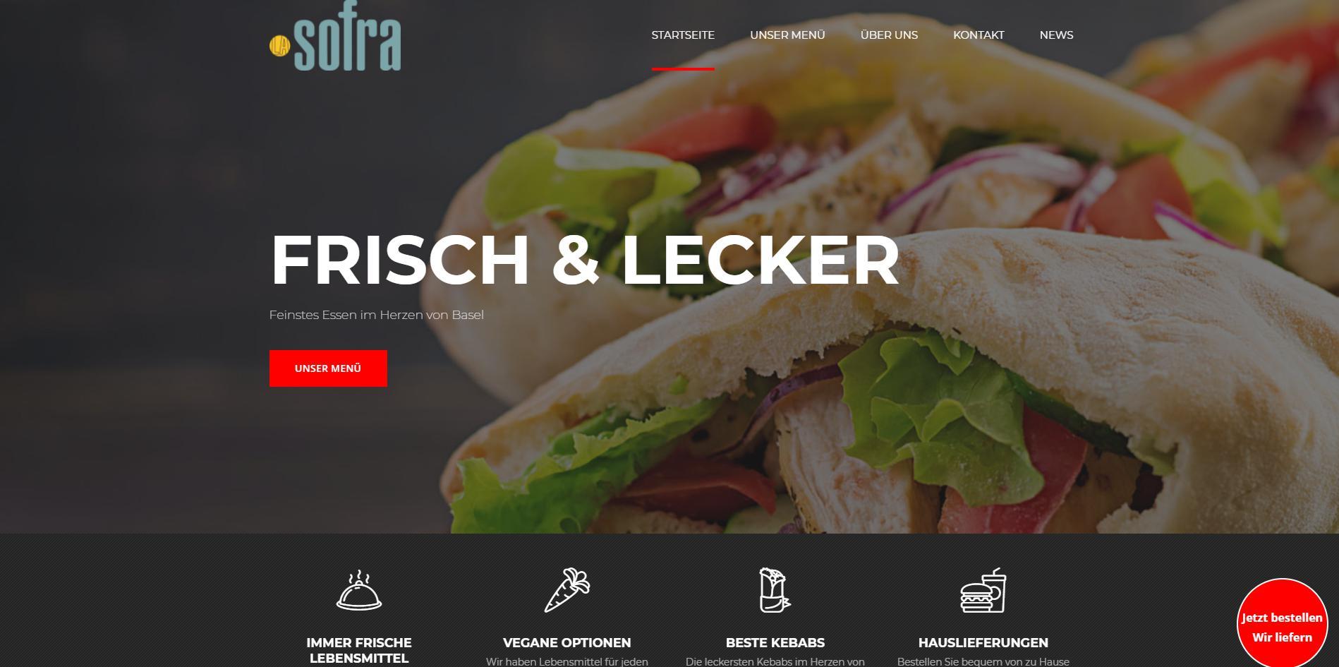 LaSofra Fine Food